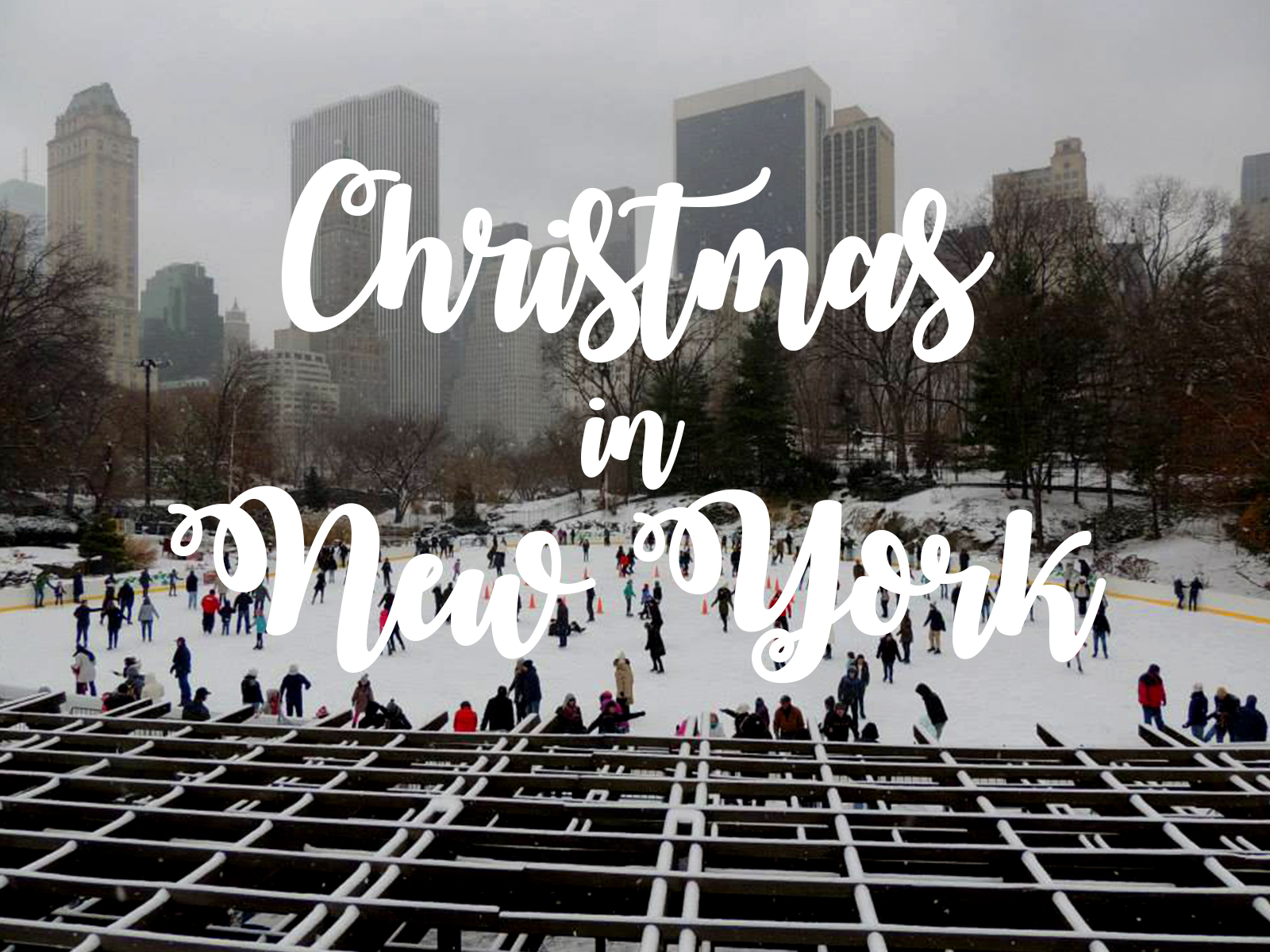 New york love travel hd for New york in christmas 2017