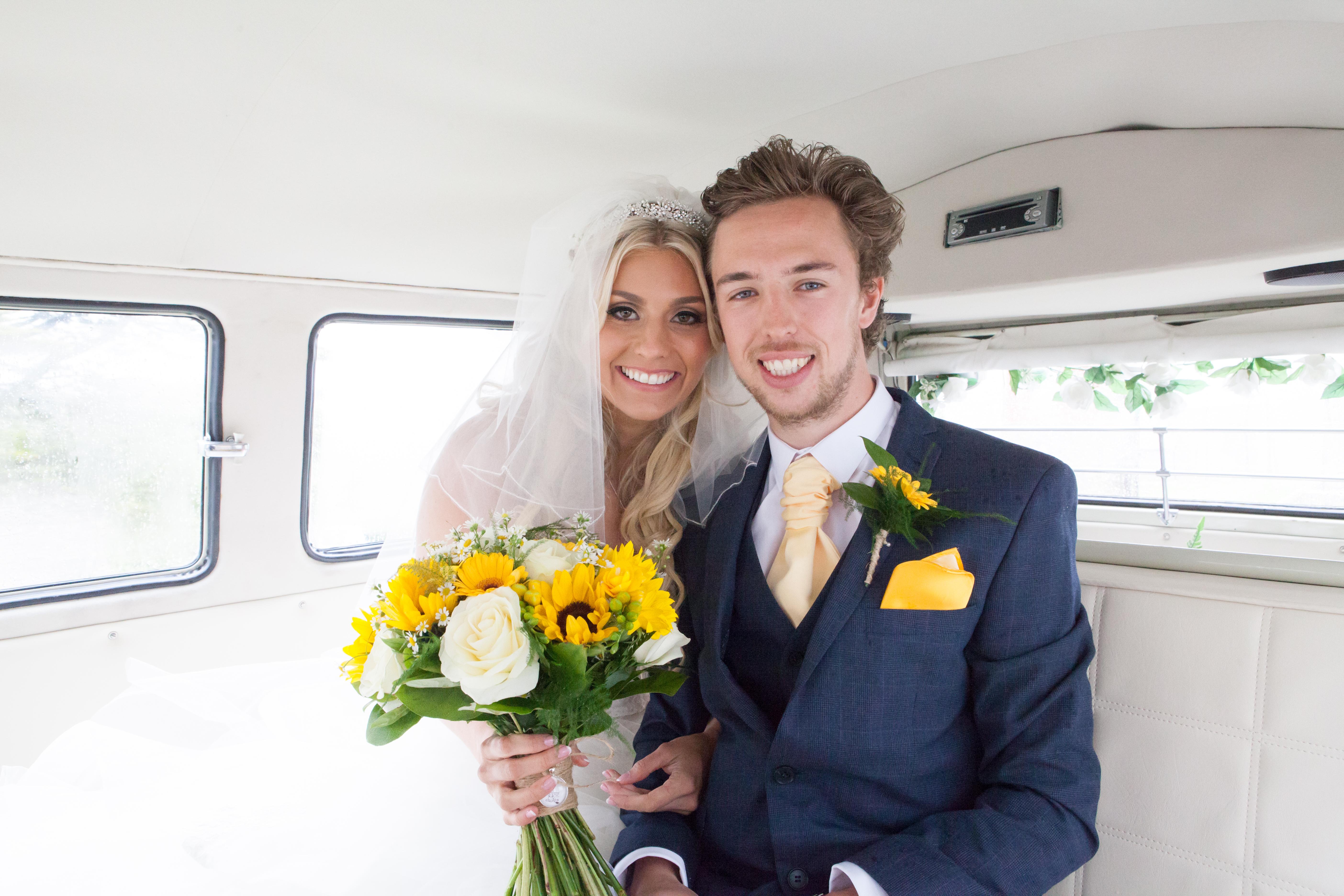 Love Travel HD - Kelly and Seb
