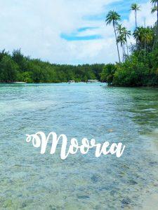 Love Travel HD Moorea