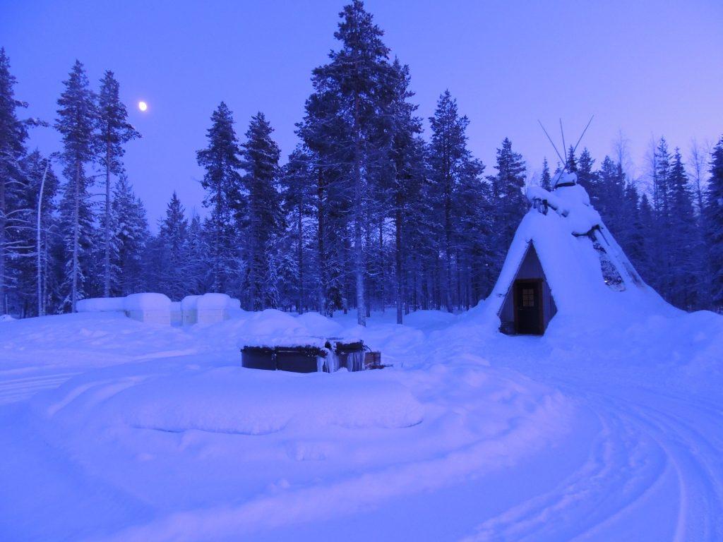 Lapland Love Travel HD