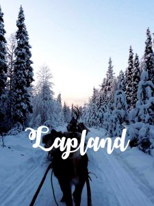 Lapland, Finland. Love Travel HD